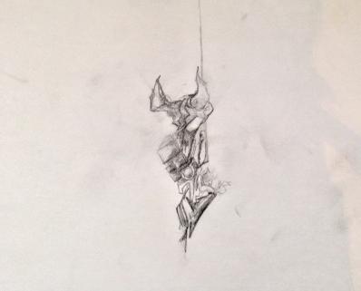 #066 Pencil